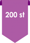 200 st