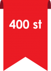 400 st