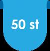 50 st